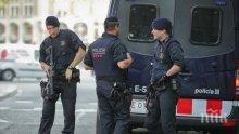 Полицията в Барселона задържа мъж, взел заложница в почетното консулство на Мали