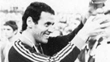 IN MEMORIAM! Почина легендарен вратар на Славия