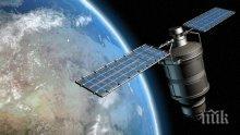 Китайска космическа станция лети към Земята, може да падне в България на 2 април!