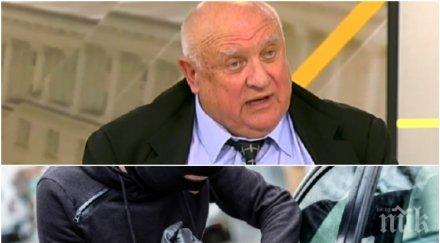 ЕКСПЕРТНО МНЕНИЕ! Топ адвокатът Марин Марковски каза каква е разликата между отнемане и кражба на кола