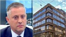 ЕКСКЛУЗИВНО! Лукарски се изрепчи: СДС е опозиция на ГЕРБ! Бившият министър на Бойко Борисов разкри кой му клати стола