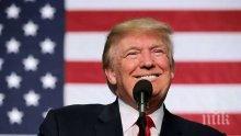 """ЕС и шест други страни ще бъдат изключени """"засега"""" от американските вносни мита за стомана и алуминий"""