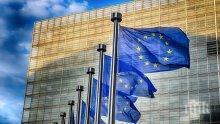 Лидерите на ЕС подкрепят Великобритания в обвиненията срещу Русия