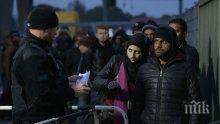 Бавария иска собствена гранична полиция