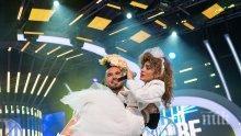 НАИСТИНА СЕ ОБИЧАТ! Скандал между Златка и Георги! Ще има ли сватба и къде?