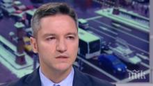 """И Вигенин се обади за """"кримския пост"""" на Таско Ерменков: Ако го беше написала Нинова, щеше да е друго"""