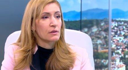 Ангелкова пред съвета по туризъм: В партньорство с бизнеса и общините повишаваме качеството на туризма и привличаме по-висок клас посетители