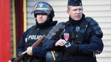 Терорът продължава! Кола се вряза в група френски военни