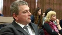 И ТОВА ГО ИМА! Бивш кмет на Варна... емигрира в Бургас