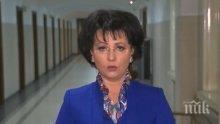 ИЗВЪНРЕДНО! Говорителят на Цацаров с първи коментар за загиналите коне