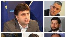 САМО В ПИК TV! Бившият лидер на СДС Пламен Юруков с горещи разкрития за разпада на Реформаторския блок и СДС и совалките вдясно: Патриотите са полезни за управлението (ОБНОВЕНА)