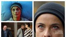 """РАЗТЪРСВАЩО! Вижте как са евтанизирали Виолета Захариева в """"Откраднат живот""""! Йоана Буковска разкри неподозирана тайна за бременността си"""