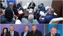 ЕКСКЛУЗИВНО! Министър Румен Порожанов след голямата новина от вчера: Намерихме доброто решение