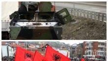 Боян Чуков алармира: Обстановката на Балканите рязко се влошава!