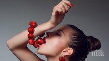 Ягодите - природната виагра