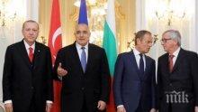 """САМО В ПИК И """"РЕТРО""""! Александър Симов с ексклузивен коментар: Даде ли Юнкер зареден пистолет в ръцете на Ердоган"""