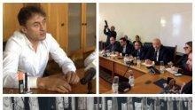 ИЗВЪНРЕДНО В ПИК TV! Депутатите привикаха шефовете на БДЖ заради подпалените вагони по маршрута София - Бургас