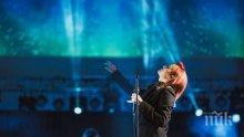 Рут Колева стартира мащабно турне в Европа - ще пее в 13 големи града