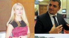 """ЕКСКЛУЗИВНО В ПИК И """"РЕТРО""""! Eто я тайната жена на Кирил Добрев"""