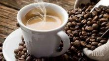 Пийте кафето така и няма да ви вреди сутрин