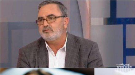 Д-р Ангел Кунчев: Грипът си отиде, но ни тормозят вируси