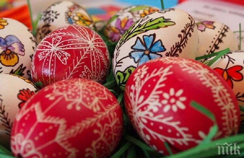 Македонците масово ще празнуват Великден в България и Гърция - Информационна агенция ПИК