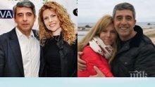 """ГОРЕЩО В ПИК И """"РЕТРО""""! Плевнелиев вдига сватба за 60 бона в Гърция"""