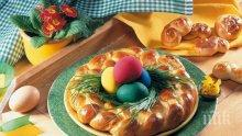 Българите в Париж и Истанбул посрещнаха Великден