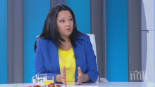 Лиляна Павлова се отчете за първите 3 месеца на европредседателството