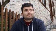 ОТ ПОСЛЕДНИТЕ МИНУТИ! Пуснаха на свобода Желяз Андреев