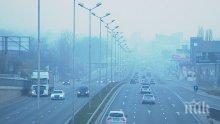 СРЕЩУ МРЪСНИЯ ВЪЗДУХ: Въвеждат ековинетки за автомобилите