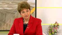 Меглена Плугчиева: Мигрантите злоупотребиха с жестовете на хуманност на Европа