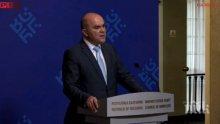 ИЗВЪНРЕДНО В ПИК TV! Социалният министър за протеста: Подкрепям хората с увреждания