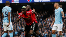 5-звездна драма в дербито на Манчестър! Юнайтед шокира Сити
