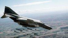 НАПРЕЖЕНИЕТО РАСТЕ! Русия с тежка заплаха срещу САЩ: Сваляме всяка ваша ракета срещу Сирия!