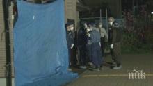 Задържаха полицай, застрелял партньора си в Япония