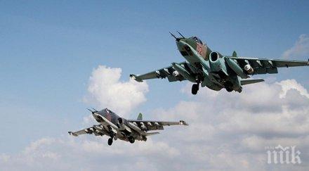 ИЗВЪНРЕДНО ПРЕДУПРЕЖДЕНИЕ! Авикомпаниите да внимават, очакват се удари срещу Сирия