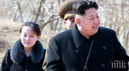 Парламентът на Северна Корея заседава в отсъствието на Ким Чен Ун