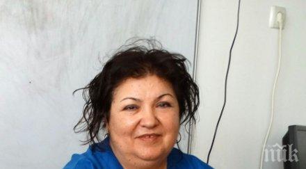 БРАВО! Пловдивски лекари спасиха бебе с огромен тумор на лицето