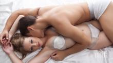 5 знака, че ви използва само за секс
