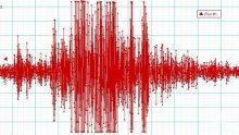 Силно земетресение на Азорските острови