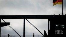 Повече от половината германци са категорични, че в страната им има зони на беззаконие