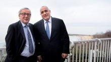 """Жан-Клод Юнкер със съболезнователно писмо до Бойко Борисов заради трагедията на """"Тракия"""""""