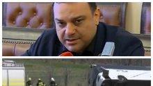 ИЗВЪНРЕДНО В ПИК TV! Московски с първи данни за кървавия автобус! Минал технически преглед на 6 февруари