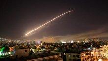 Гевин Уилямсън обяви, че ударите по Сирия са имали значителен ефект