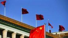Китай се обяви срещу употребата на сила в Сирия