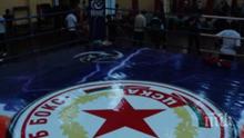 Медали за всички боксьори на ЦСКА!