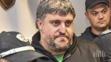 Адвокатът на Спас-Александър: Той съжалява за случилото се