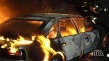 Арестуваха плевенчанин по подозрение за палеж на 6 коли