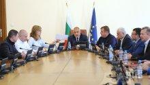 ПЪРВО В ПИК! Ето цялата декларация на българското правителство за ударите срещу Сирия
